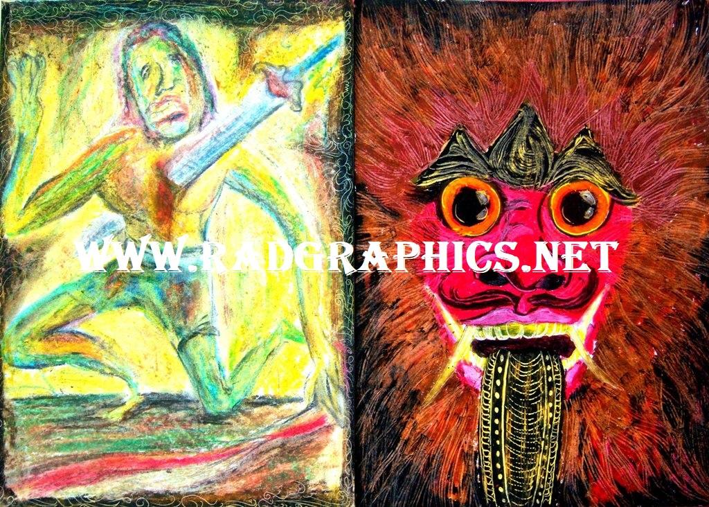 Kepopuleran Seni Rupa Lokal Di Pasar Seni Dunia